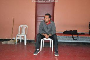 Handball Najah Souss - Hassania Agadir 04-03-2017