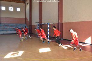 Handball Najah Souss - Hassania Agadir 04-03-2017_06