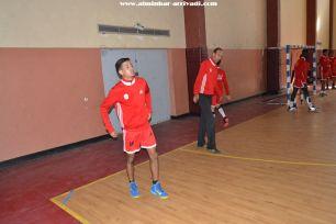 Handball Najah Souss - Hassania Agadir 04-03-2017_12