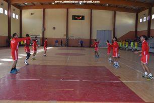 Handball Najah Souss - Hassania Agadir 04-03-2017_21