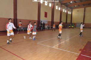 Handball Olympic Dcheira - Amal Tiznit 04-03-2017_03