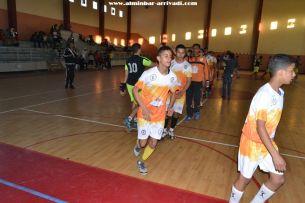 Handball Olympic Dcheira - Amal Tiznit 04-03-2017_20