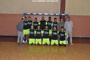 Handball Olympic Dcheira - Amal Tiznit 04-03-2017_26