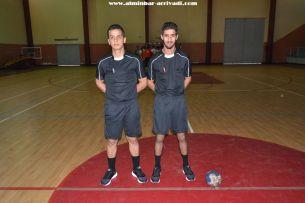 Handball Olympic Dcheira - Amal Tiznit 04-03-2017_28