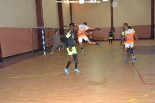 Handball Olympic Dcheira - Amal Tiznit 04-03-2017_39