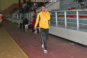 Handball Olympic Dcheira - Amal Tiznit 04-03-2017_45