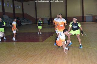 Handball Olympic Dcheira - Amal Tiznit 04-03-2017_52