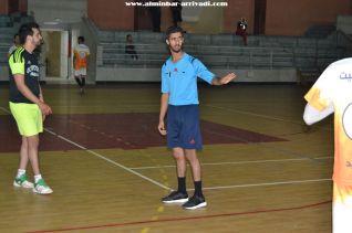 Handball Olympic Dcheira - Amal Tiznit 04-03-2017_60