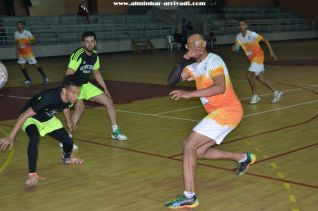 Handball Olympic Dcheira - Amal Tiznit 04-03-2017_61
