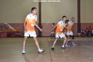 Handball Olympic Dcheira - Amal Tiznit 04-03-2017_68