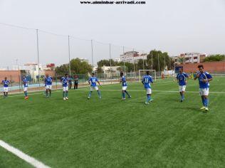 Football Chabab Lekhiam - Majad inchaden 23-04-2017
