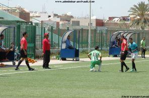 Football Chabab Lekhiam - Mouloudia Jerf 09-04-2017_20