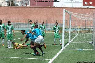 Football Chabab Lekhiam - Mouloudia Jerf 09-04-2017_32