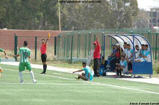 Football Chabab Lekhiam - Mouloudia Jerf 09-04-2017_51