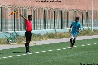 Football Chabab Lekhiam - Mouloudia Jerf 09-04-2017_54
