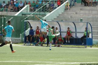Football Chabab Lekhiam - Mouloudia Jerf 09-04-2017_55