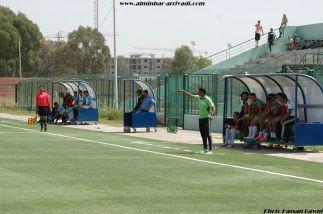 Football Chabab Lekhiam - Mouloudia Jerf 09-04-2017_65