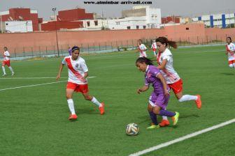 Football Feminin Nadi Baladi Laayoune - Chabab Atlas Khenifra 22-04-2017_21