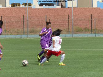 Football Feminin Nadi Baladi Laayoune - Chabab Atlas Khenifra 22-04-2017_28