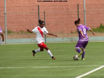 Football Feminin Nadi Baladi Laayoune - Chabab Atlas Khenifra 22-04-2017_41