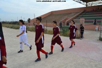 Football Feminin Nahdat Agadir - Amal Chabab Houara 16-04-2017_06
