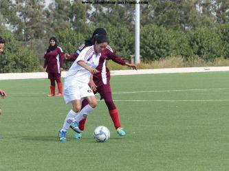 Football Feminin Nahdat Agadir - Amal Chabab Houara 16-04-2017_28