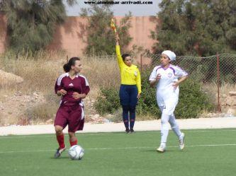 Football Feminin Nahdat Agadir - Amal Chabab Houara 16-04-2017_35