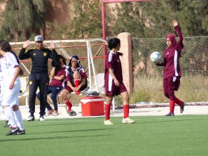 Football Feminin Nahdat Agadir - Amal Chabab Houara 16-04-2017_88