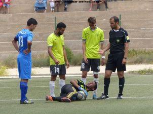Football Najm Anza - Wydad Kelaat Seraghna 15-04-2017_138