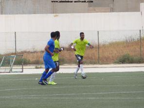 Football Najm Anza - Wydad Kelaat Seraghna 15-04-2017_96