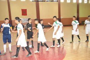 Futsal Mostakbale Tikiouine - Raja Zag 23-04-2017_10