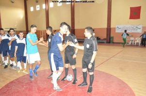 Futsal Mostakbale Tikiouine - Raja Zag 23-04-2017_11