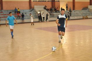 Futsal Mostakbale Tikiouine - Raja Zag 23-04-2017_35