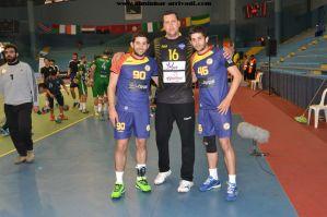 Handball Raja Agadir - Hammamet Tunisie 20-04-2017_11