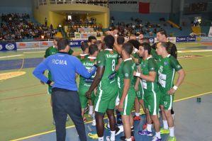 Handball Raja Agadir - Hammamet Tunisie 20-04-2017_12