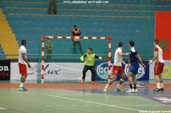 Handball Wydad Smara - Ahly Egypt 20-04-2017_33