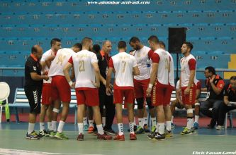Handball Wydad Smara - Ahly Egypt 20-04-2017_36