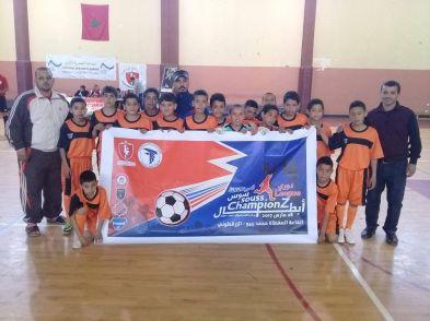 Tournoi Abtal Souss 3eme edition - Ecole Attafaoul Agadir 2017_06