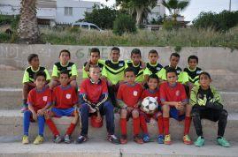 Tournoi Widad Widadiate Agadir Mars 2017_10