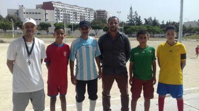 Tournoi Widad Widadiate Agadir Mars 2017_24