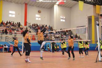 Volleyball feminin Mouloudia Tiznit - TSC casablanca 30-04-2017_27