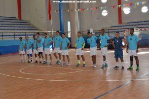 Volleyball Moustakbal Tiznit AFST - ittihad Ait Melloul USMAM 09-04-2017_07