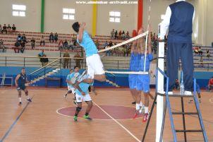 Volleyball Moustakbal Tiznit AFST - ittihad Ait Melloul USMAM 09-04-2017_23