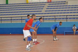 Volleyball Moustakbal Tiznit AFST - ittihad Ait Melloul USMAM 09-04-2017_33