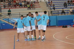 Volleyball Moustakbal Tiznit AFST - ittihad Ait Melloul USMAM 09-04-2017_41