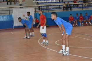 Volleyball Moustakbal Tiznit AFST - ittihad Ait Melloul USMAM 09-04-2017_60
