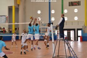 Volleyball Moustakball Tiznit - Raja Casablanca 30-04-2017_02