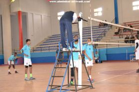 Volleyball Moustakball Tiznit - Raja Casablanca 30-04-2017_05