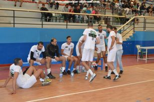 Volleyball Moustakball Tiznit - Raja Casablanca 30-04-2017_16