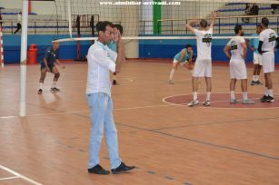 Volleyball Moustakball Tiznit - Raja Casablanca 30-04-2017_17